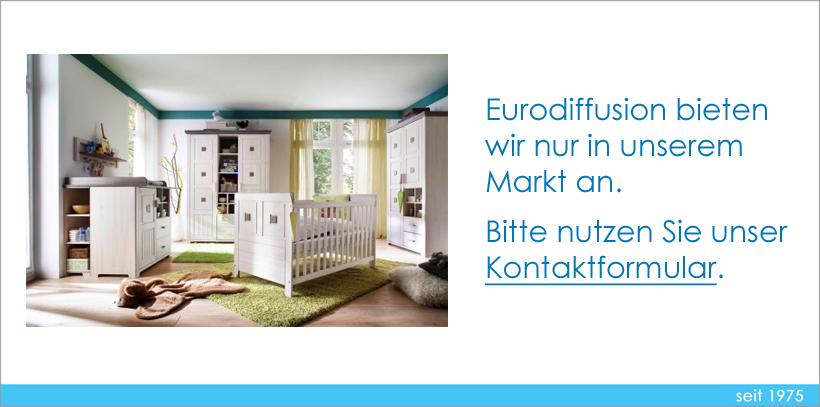 Eurodiffusion Hinweis