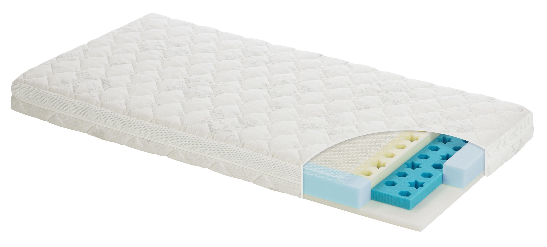 Matratze 140 X 70 : alvi matratze air sleep 70 cm x 140 cm bei baby bottosso ~ Watch28wear.com Haus und Dekorationen