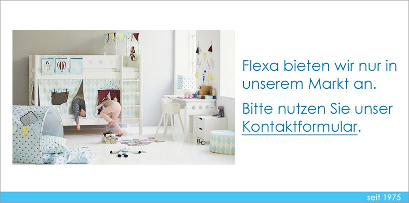 Flexa Hinweis