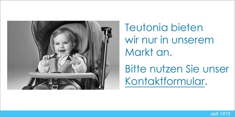 Teutonia Hinweis