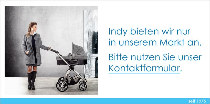 Indy Hinweis
