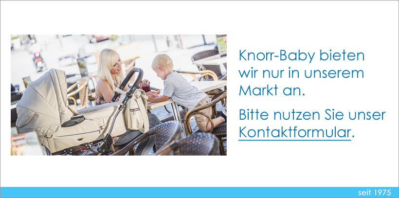 Knorr Hinweis