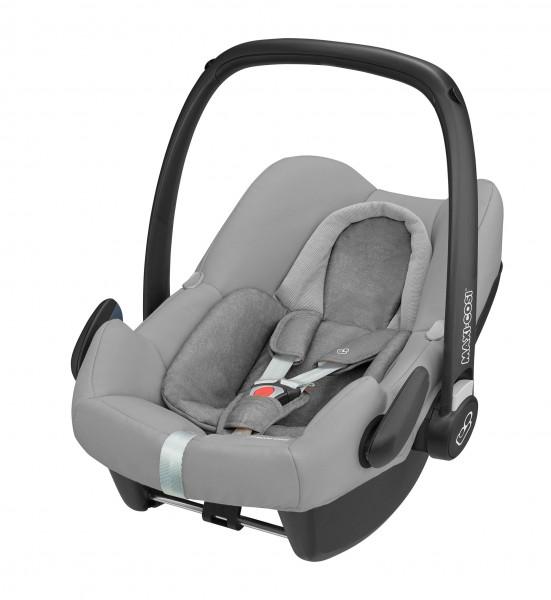 maxi cosi rock babyschale in nomad grey bei baby bottosso. Black Bedroom Furniture Sets. Home Design Ideas